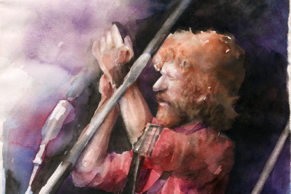 Luke Kelly - The Dubliners