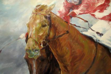 Jockey - Jan de Haas